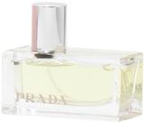 Prada Fragrance Amber Eau De Parfum (1 OZ)