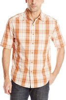Wolverine Men's Yukon II Short Sleeve Shirt
