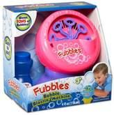 Little Kids FubblesTM Bubble Blastin' Machine in Pink