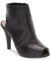 MICHAEL Michael Kors Women's 'Selina' Peep Toe Bootie