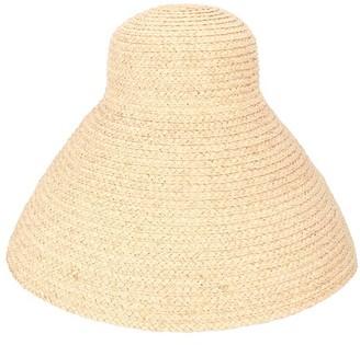 Jacquemus Valensole hat