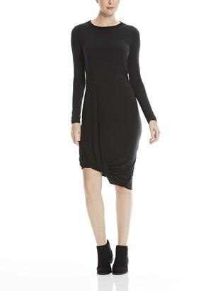 Bench Women's Drape Dress