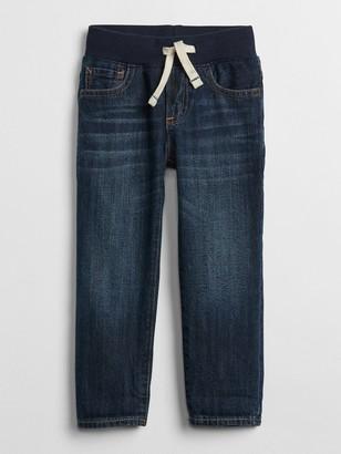 Gap Toddler Pull-On Slim Jeans.