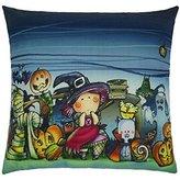 Pumpkin Pillow Cases, Keepfit Halloween Special Home Sofa Decor Cushion Cover Ghosts Cartoon Hot Sale (Halloween B)