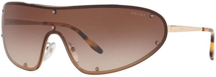 Sunglasses Pr 73vs 40 Catwalk