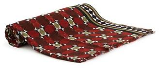Meesha Paddy scarf 140x230