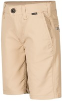 Hurley Boys 8-20 Drift Chino Short