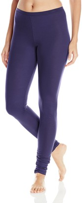 Yummie Women's Pima Jersey Legging with Shirring