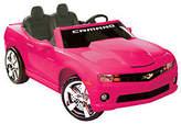 Kid Motorz Chevrolet Camaro 2 Seater - Pink