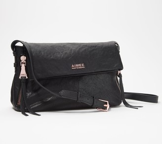 Aimee Kestenberg Leather Crossbody - Bali 2