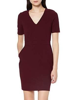 Vero Moda Women's Vmcorine S/s Short Dress Party,8 (Size: )