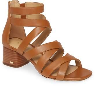 MICHAEL Michael Kors Dixon Strappy Sandal