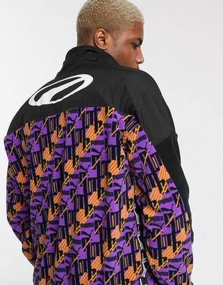 Puma XTG Jacket Retro Print-Black