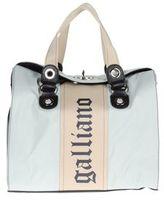 Galliano Large fabric bags