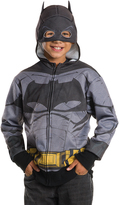Rubie's Costume Co Batman Hoodie Dress-Up Outfit - Kids