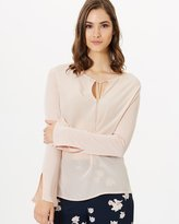SABA Emily Long Sleeve Top