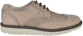Hogan Dress X H322 Brogue Shoes
