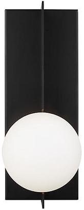 Tech Lighting Orbel Sconce - Matte Black