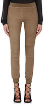 ATM Anthony Thomas Melillo WOMEN'S SUEDE JOGGER PANTS