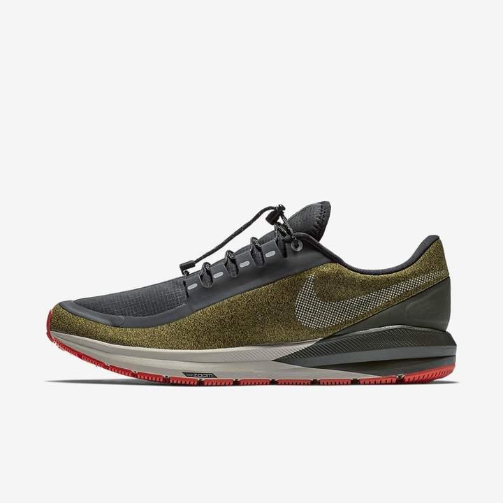 Nike Men's Running Shoe Structure 22 Shield Water-Repellent