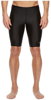 Speedo ProLT Jammer Black) Men's Swimwear