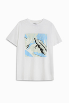 Rag & Bone Hawaiian T-shirt