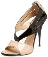 Women's E90285 Back Zip Sandal