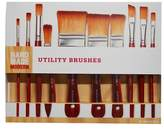 Household Essentials Hand Made Modern - 10ct Utility Paint Brush Set