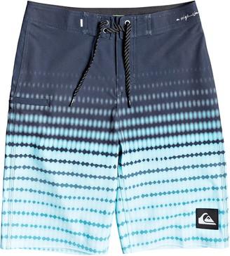 Quiksilver Highline Upsurge Board Shorts