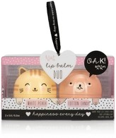 Smallable Cat Lipbalm - Set of 2