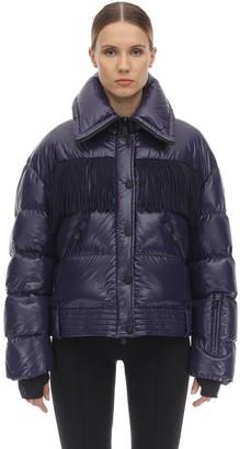 MONCLER GENIUS Grenoble Pourri Jacket