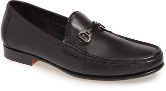 Allen Edmonds Vinci Bit Loafer