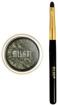 Milani Fierce Foil Eyeliner - Black Gold Foil