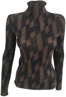 Hermes Multicolour Wool Knitwear