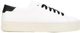 Saint Laurent Double-Sole Sneakers