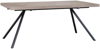 One Kings Lane Sia Dining Table - Gray