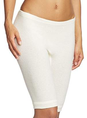 Susa Women's's Angora Langbeinschlüpfer s8050900 Thermal Bottoms