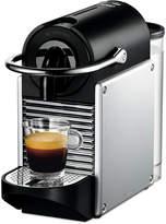 Nespresso Pixie Espresso Maker by De'Longhi, Aluminum