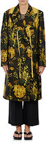 Dries Van Noten Women's Romeo Floral Jacquard Coat