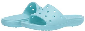 Crocs Classic Slide (Black) Shoes