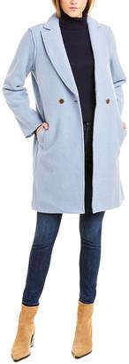 J.Crew Wool Coat