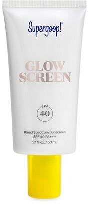 Supergoop! Glow Screen Broad Spectrum Sunscreen SPF 40 PA+++