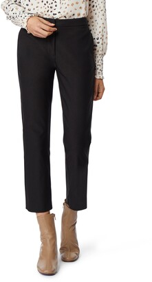Habitual Brodie Jet Set Stretch Crop Trousers