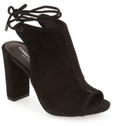 Kenneth Cole New York Women's 'Darla' Block Heel Sandal