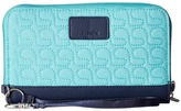 Pacsafe RFIDsafe W200 RFID Travel Wallet