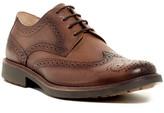 Donald J Pliner Wingtip Leather Oxford