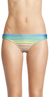 Wildfox Couture Ombre Bikini Bottom