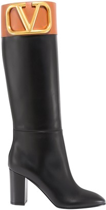 Valentino Supervee Boots