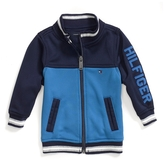Tommy Hilfiger Colorblock Track Jacket