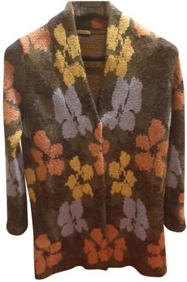 Maliparmi Multicolour Wool Jackets